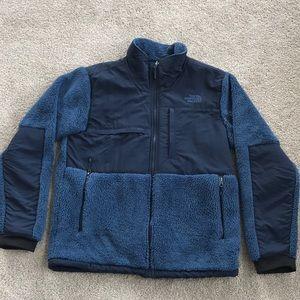 The North Face full zip fleece
